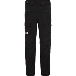 The North Face Men's Slashback Cargo Pant, tnf black - Skihose