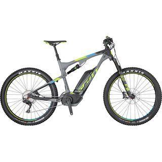Scott E-Genius 710 Plus 2017 - E-Bike