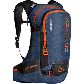 Ortovox Free Rider 24, night blue blend - Rucksack