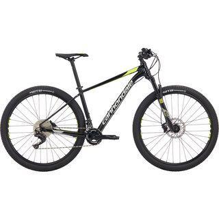 Cannondale Trail 2 - 27.5 2019, black - Mountainbike