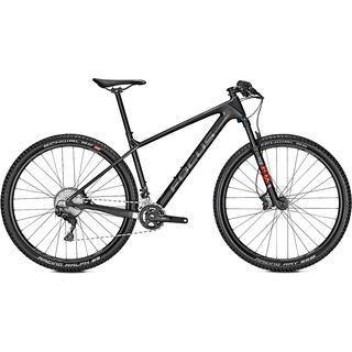 Focus Raven 8.7 2019, black - Mountainbike