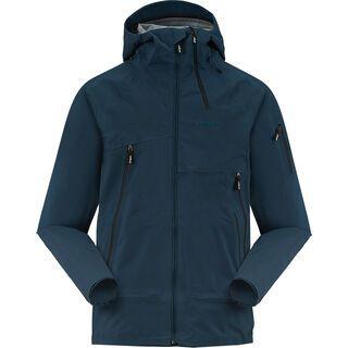 Penguin Männer 3 Lagen Dermizax Shell Jacke, storm blue - Skijacke