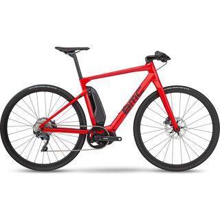 BMC Alpenchallenge AMP Sport LTD 2020, super red - E-Bike