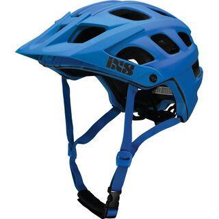 IXS Trail RS Evo, fluo blue - Fahrradhelm