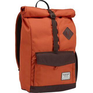 Burton Export Pack, burnt ochre - Rucksack