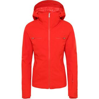 The North Face Womens Anonym Jacket, fiery red - Skijacke