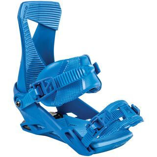 Nitro Zero 2015, blue - Snowboardbindung