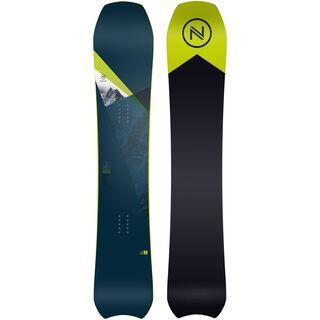 Nidecker Area 2019 - Snowboard