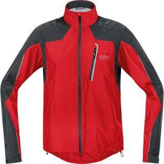 Gore Bike Wear Alp-X 2.0 Gore-Tex Active Jacke, red/black