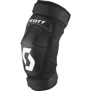 Scott Rocket II Knee Guards, black - Knieschützer