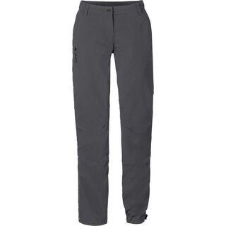 Vaude Women's Krusa Pants, iron - Radhose