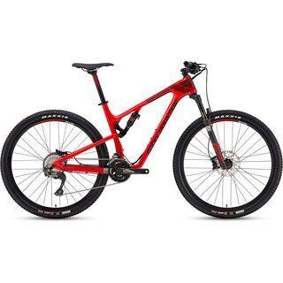 Rocky Mountain Element 930 RSL 2017, red - Mountainbike