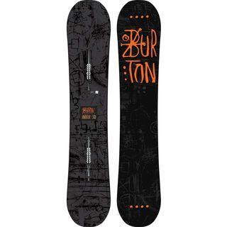 Burton Amplifier (B-Ware/2nd) 2018 - Snowboard