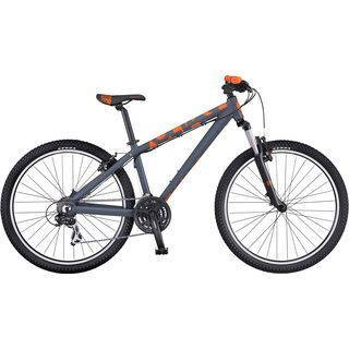 Scott Voltage JR 26 2016, anthracite/orange - Kinderfahrrad
