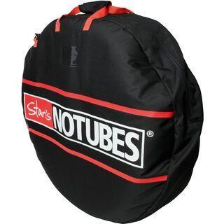 Stan's NoTubes Logo Wheel Bag für 2 Laufräder, gepolstert - Laufradtasche