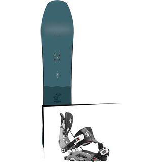 Set: K2 Party Platter 2017 + Flow Fuse Hybrid (1513151S)