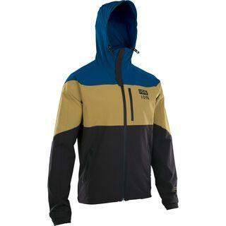 ION Softshell Jacket Shelter, ocean blue - Radjacke