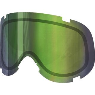 POC Cornea Wechselscheibe, persimmon green mirror
