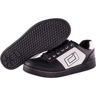 ONeal Stinger II Shoes, black/white - Radschuhe