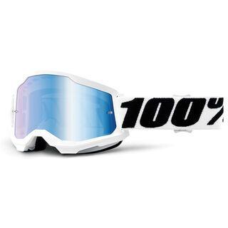 100% Strata - Blue Mirror everest