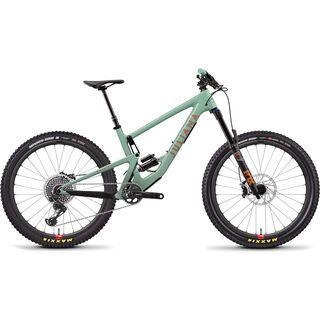 Juliana Roubion CC X01 Reserve 2019, green - Mountainbike