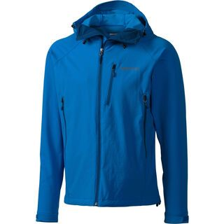 Marmot Tour Jacket, cobalt blue - Softshelljacke