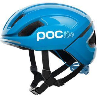 POC POCito Omne SPIN fluorescent blue