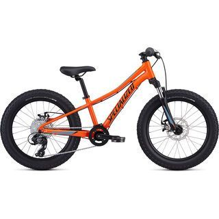 Specialized Riprock 20 2021, orange/chargoal/gray - Kinderfahrrad
