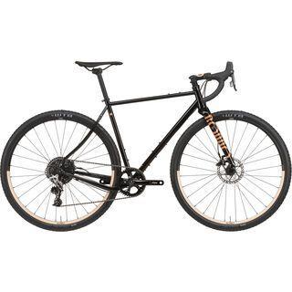 Rondo Ruut ST1 2020, black/black - Gravelbike