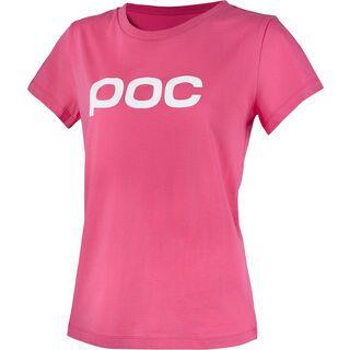 POC T-Shirt Corp WO, xenon pink