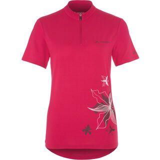 Vaude Women's Sentiero Shirt, grenadine - Radtrikot