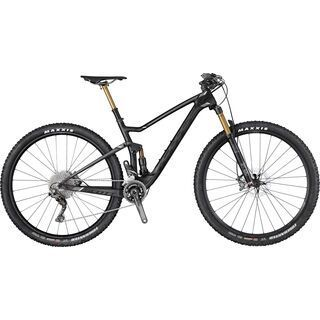 Scott Spark 700 Premium 2017 - Mountainbike