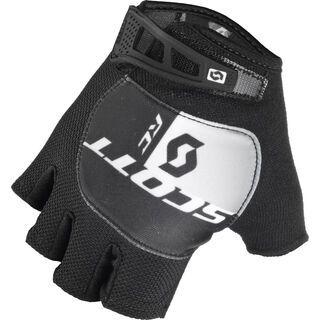 Scott Junior RC SF Glove, black - Fahrradhandschuhe