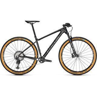 Focus Raven 8.7 2020, barolored - Mountainbike