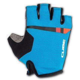 Cube Handschuhe Performance Kurzfinger teamline