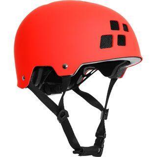Cube Helm Dirt, flashred - Fahrradhelm