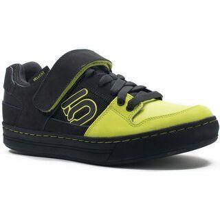 Five Ten Hellcat, Black/Lime Punch - Radschuhe