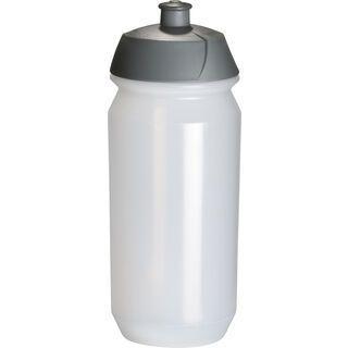 Tacx Shiva, transparent - Trinkflasche