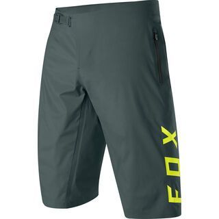 Fox Defend Pro Water Short, emerald - Radhose