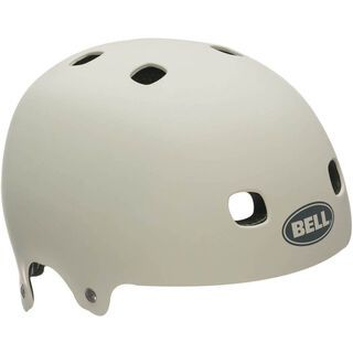 Bell Segment, matte bone - Fahrradhelm