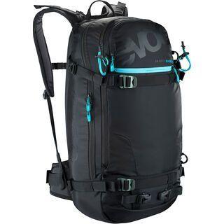 Evoc FR Guide Blackline 30l - XL, black - Rucksack