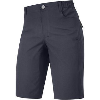 Gore Bike Wear Countdown 2.0 Lady Shorts+, graphite grey/black - Radhose