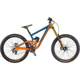 Scott Gambler 710 2018 - Mountainbike