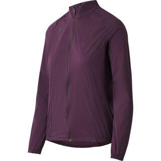 Specialized Women's Deflect Wind Jacket, cast berry - Radjacke