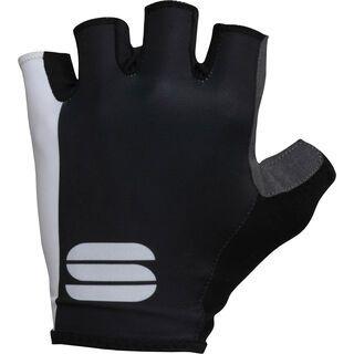 Sportful BodyFit Pro Glove, black/white - Fahrradhandschuhe