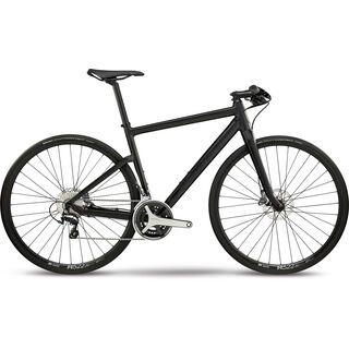 BMC Alpenchallenge AC01 Two 2018, black - Fitnessbike