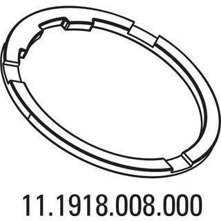 Zipp Kassetten Spacer für Nabe 188 - 11-fach zu 10-fach - Zubehör
