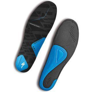 Specialized Body Geometry SL Footbed Blue++ - Einlegesohle