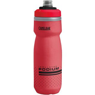 Camelbak Podium Chill - 620 ml, fiery red - Trinkflasche