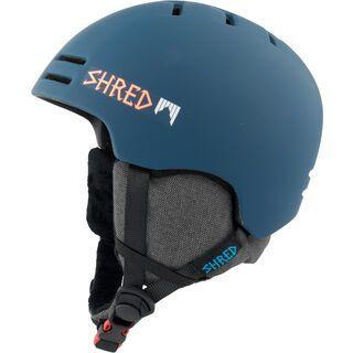 Shred Slam-Cap, grab - Skihelm